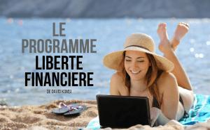 Programme Liberté Financière