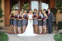 Kalies wedding :-) on Pinterest   Red Grey Wedding, Grey ...