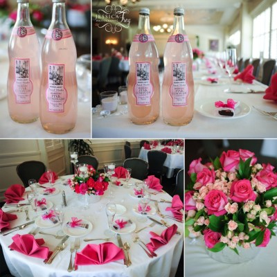 Pink Wedding Ideas | Austin Wedding Photographer - Jessica ...