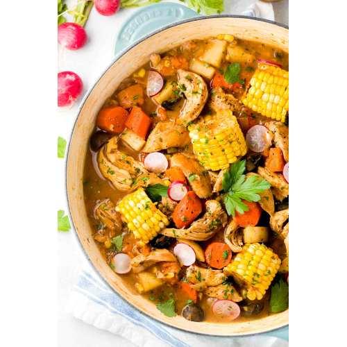 Medium Crop Of Soup Vs Stew