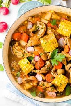 Pleasing Stew Restaurant Soup Stew Slow Cooker Recipes Carrots Ken Stew Ken Stew A Hearty Recipe Loaded Vegetables Jessica Gavin Soup