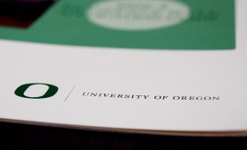 University of Oregon Residence Life