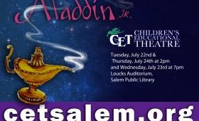 Children's Educational Theatre