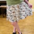 Dinomite Skirt