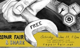 Repair Fair & Share