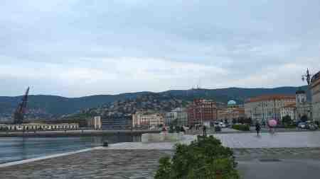 Happy Moto Trieste