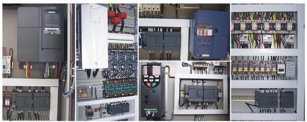 6ES7 214-1AD23-0XB0 SIMATIC S7-200 CPU 224 Compatible with Siemens PLC