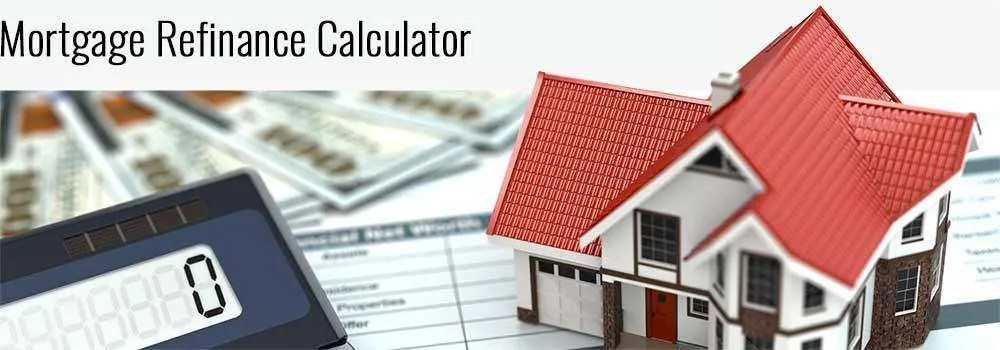 Mortgage Refinance Calculator Jet Direct Mortgage