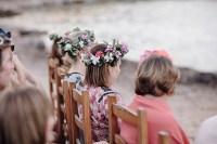 Beach Destination Wedding in Ibiza, Spain - The ...