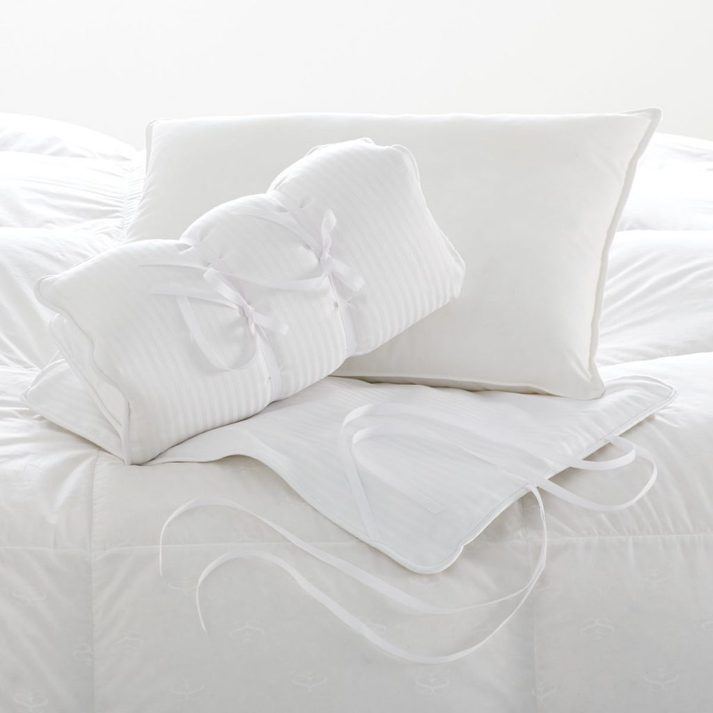 Scandia Down Weightless Comfort At Home And Away