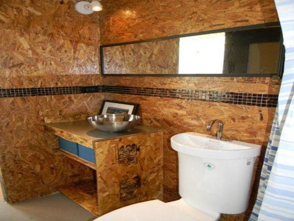 Jetson Green Wisconsin Off The Grid Container Home