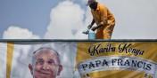 Kenya : le pape François a appelé les dirigeants du pays à travailler avec intégrité pour le bien commun