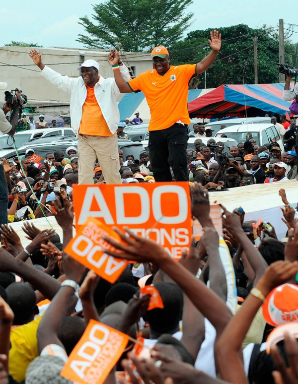 KAMBOU SIA/AFP