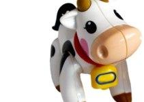 Jeu de la vache qui tâche