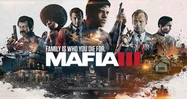 Od Car Wallpaper Download Wallpapers D 233 Di 233 S 224 Mafia Iii Sur Ps4 Xbox One Jvl