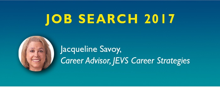 Creating Your Online Job Search Brand JEVS Human Services