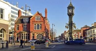 Birmingham Jewellery Quarter