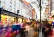High Street Economy Vacancy Rate Retail Sales
