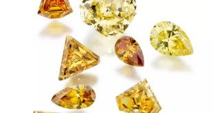 COMPANY Q&A: Polished diamonds with Monnickendam