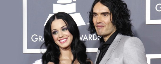 katy price russell brand split