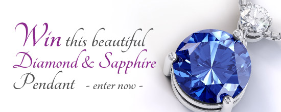 WIn Jewellery Now!!