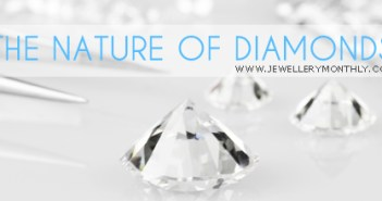 nature of diamonds