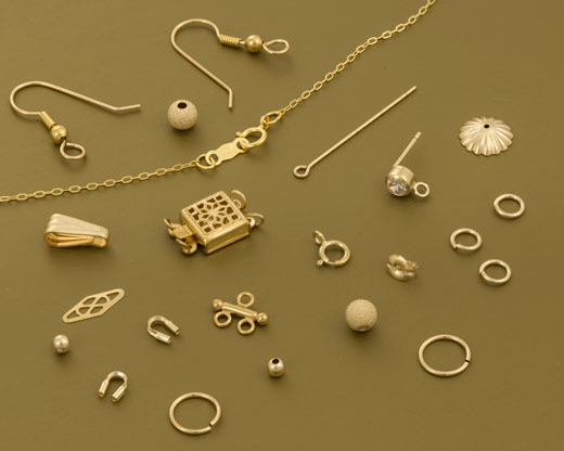 Jewelry Findings Wholesale Jewelry Components Free