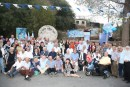 Celebration in Kedumim of 40 Years