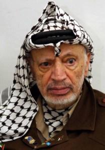 Arafat-053001