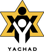 Yachad-Logo