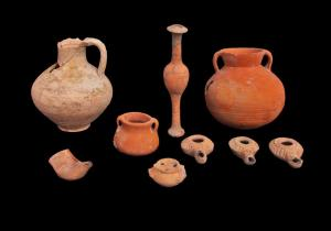 Jewish archaeological finds