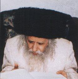 Tasher Rebbe