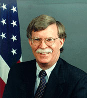 John Bolton