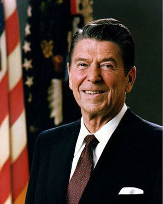 Reagan-Ron