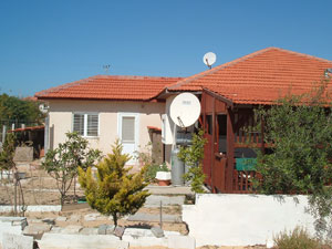Our Home In Neve Dekalim