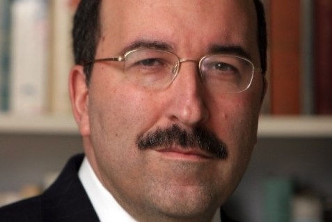 Israeli Foreign Ministry official Dore Gold.