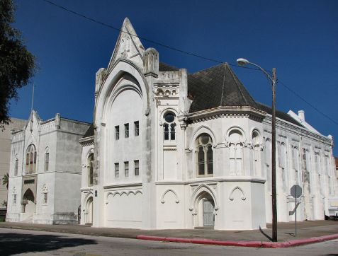 Old B&#039;nai Israel Synagogue and Cohen Community House