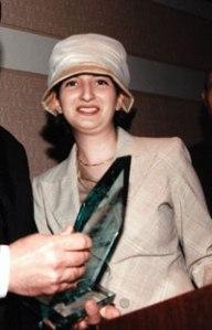 Natalie Zelenko