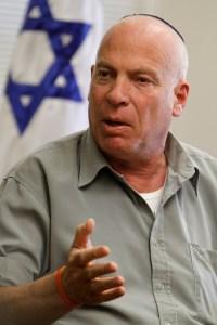 Bayit Yehudi Housing Minister MK Uri Ariel
