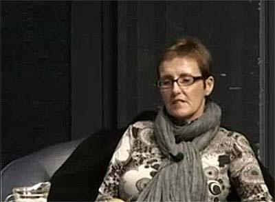 Author Susan Nathan is facing deportation