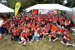Team Yachad 2012