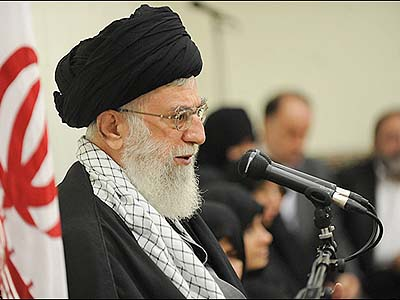"Iran's Supreme Leader has issued a fatwa declaring nuclear weapons ""haram"" (prohibited in Islam). Tariq Alhomayed is horrified that the US will buy this as a real guarantee."