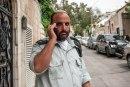 IDF Lieutenant Colonel Shalom Eisner