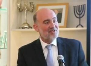 Israeli Ambassador to the UN Ron Prosor