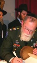 Rabbi Jacob Z. Goldstein