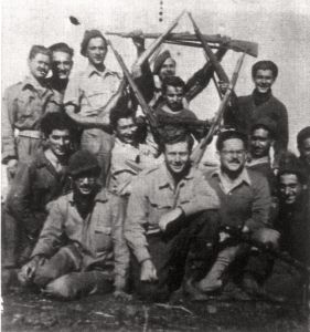 72nd Command Battalion of Machalniks
