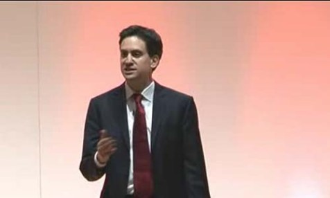 Labour Party and Opposition Leader Ed Miliband is in line to becoming Britain's first Jewish prime minister since 1837.