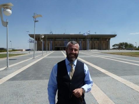 Yishai-Knesset-5