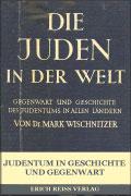 book-Die-Juden-in-der-Velt