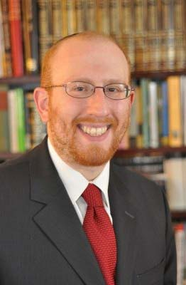 Rabbi Josh Yuter sees no possibility for Halachically sanctioned gay marriages.